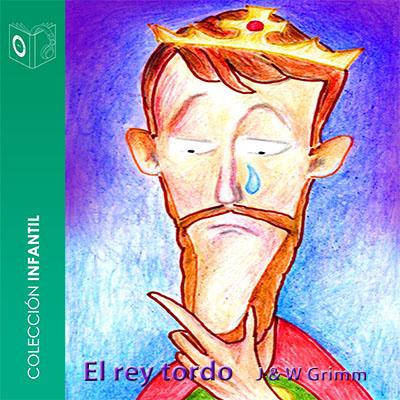 Audiolibro El Rey Tordo