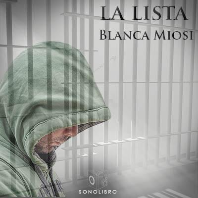 Audiolibro La lista de Blanca Miosi