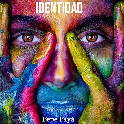 Audiolibro Identidad de Pepe Payá
