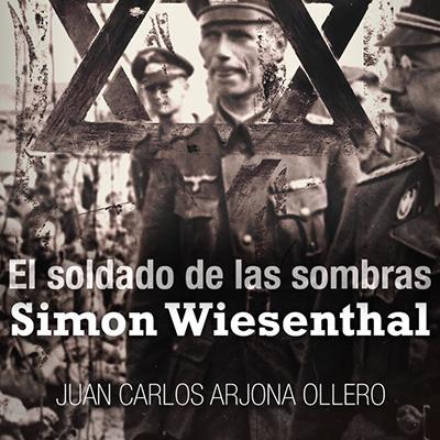 Audiolibro El soldado de las sombras de Juan Carlos Arjona