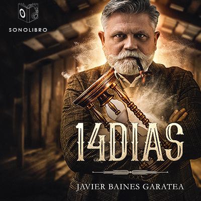 Audiolibro 14 días de Javier Baines