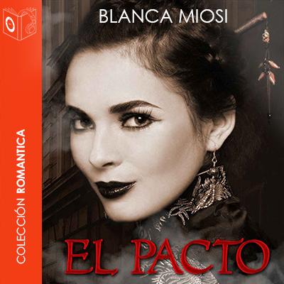 Audiolibro El pacto de Blanca Miosi