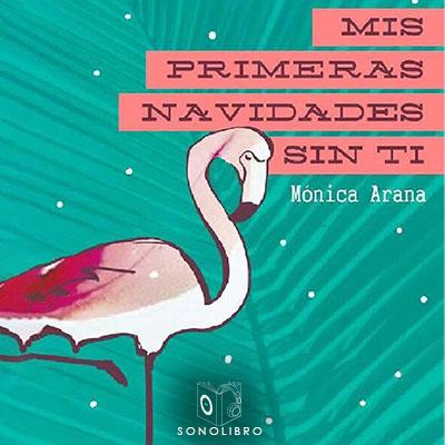 Audiolibro Mis primeras Navidades sin ti de Monica Arana