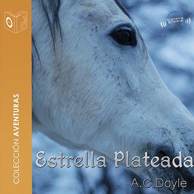 Audiolibro Estrella plateada