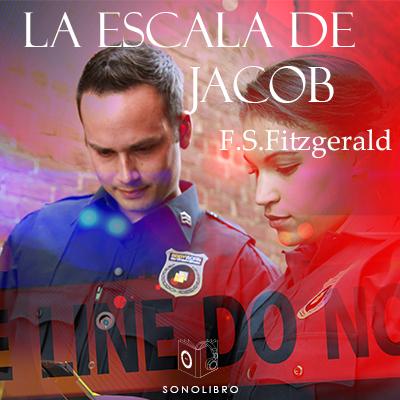 Audiolibro La escala de Jacob de Francis Scott Fitzgerald