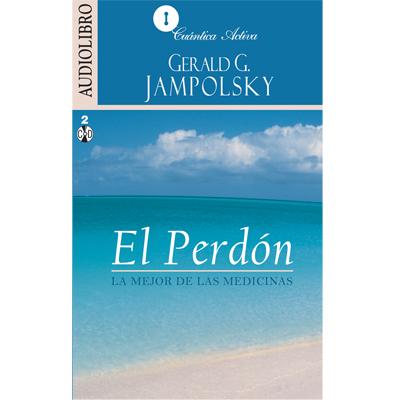Audiolibro El perdón de Gerald G. Jampolsky