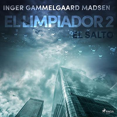 Audiolibro El salto de Inger Gammelgaard Madsen