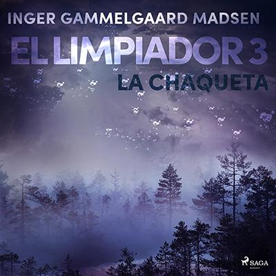 Audiolibro La chaqueta de Inger Gammelgaard Madsen