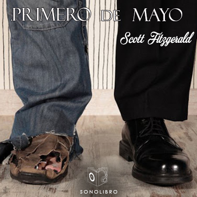 Audiolibro Primero de mayo de Francis Scott Fitzgerald