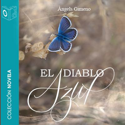 Audiolibro El diablo azul de Angels Gimeno