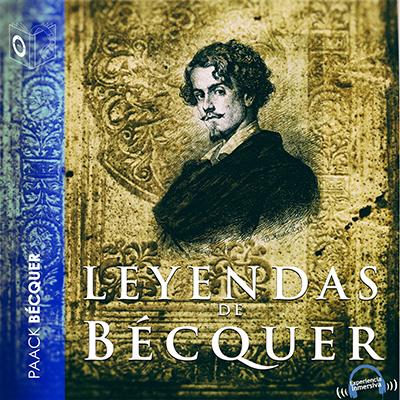 Audiolibro Pack Gustavo Adolfo Bécquer