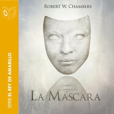 Audiolibro La máscara