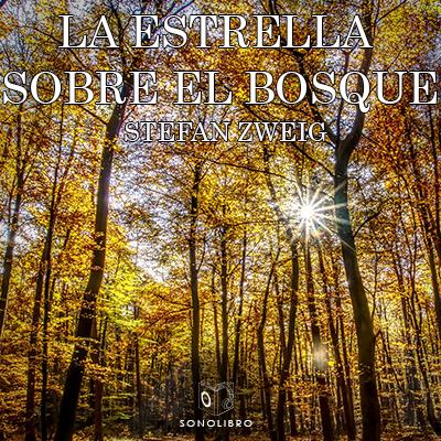 Audiolibro La estrella sobre el bosque de Stefan Zweig