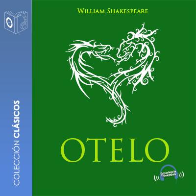 Audiolibro Otelo de William Shakespeare
