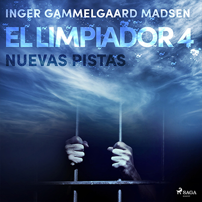 Audiolibro Nuevas pistas de Inger Gammelgaard Madsen