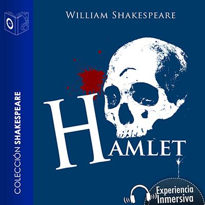Audiolibro Hamlet de William Shakespeare