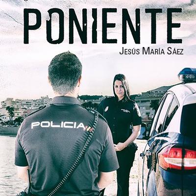 Audiolibro Poniente de Jesús María Sáez