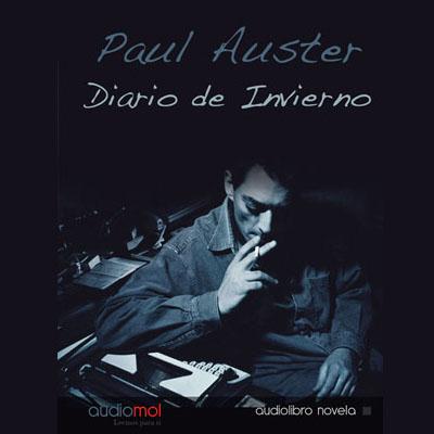 Audiolibro Diario de invierno de Paul Auster