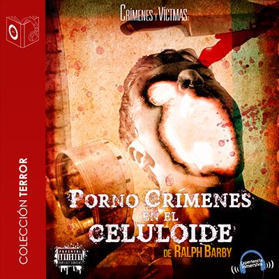 Audiolibro Pornocrímenes en el celuloide de Ralph Barby