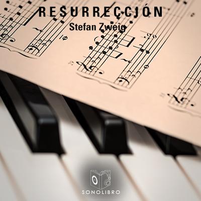 Audiolibro Resurrección de Stefan Zweig