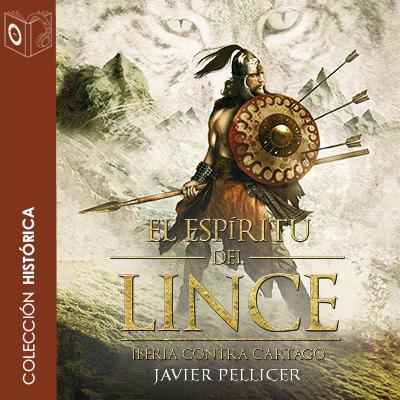 Audiolibro El espíritu del lince 1er Cap de Javier Pellicer