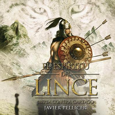 Audiolibro El espíritu del lince de Javier Pellicer