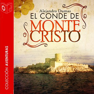 Audiolibro El conde de Montecristo - 1er Cap de Alejandro Dumas