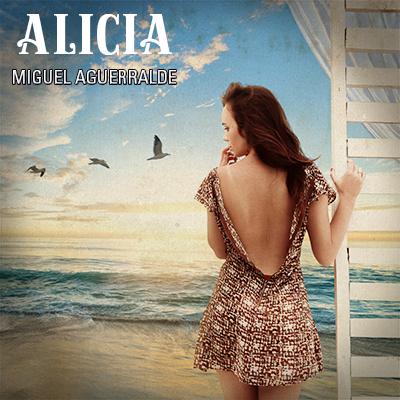 Audiolibro Alicia de Miguel Aguerralde
