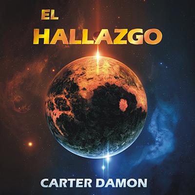 Audiolibro El hallazgo de Carter Damon