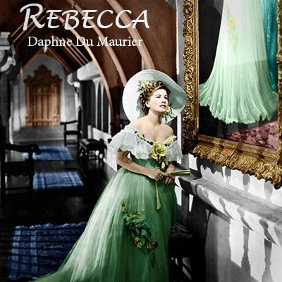 Audiolibro Rebecca de Daphne Du Maurier