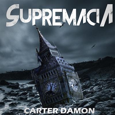 Audiolibro Supremacía de Carter Damon