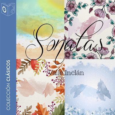 Audiolibro Sonatas - Serie completa de Ramon del Valle Inclán