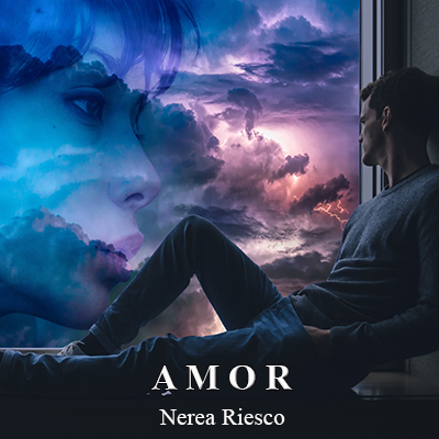 Audiolibro Amor de Nerea Riesco