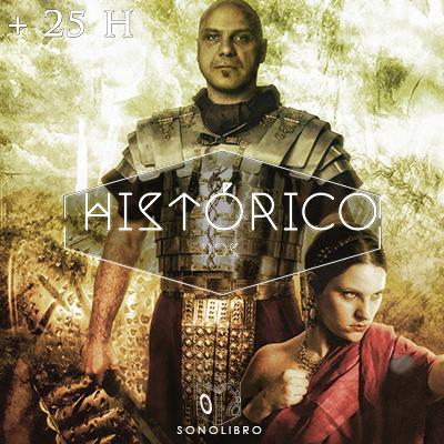 Audiolibro + 25 H HISTÓRICO II