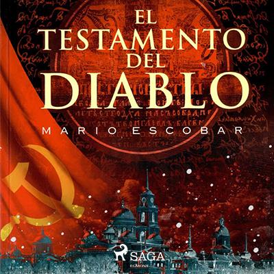 Audiolibro El testamento del diablo de Mario Escobar