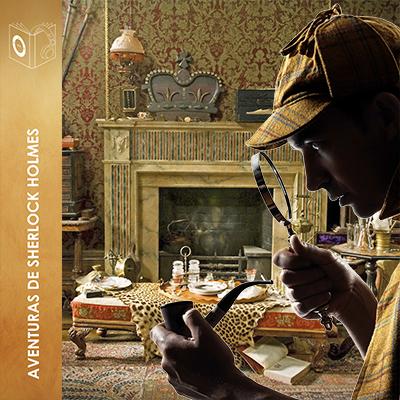 Audiolibro Las aventuras de Sherlock Holmes