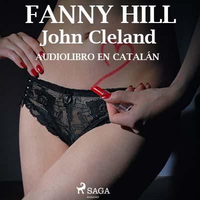 Audiolibro Fanny Hill de John Cleland