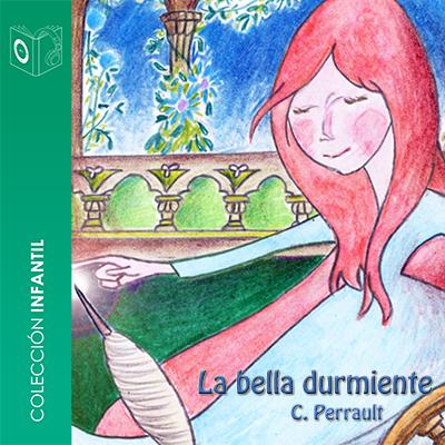 Audiolibro La Bella Durmiente de Charles Perrault