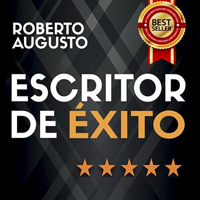 Audiolibro Escritor de éxito de Roberto Augusto