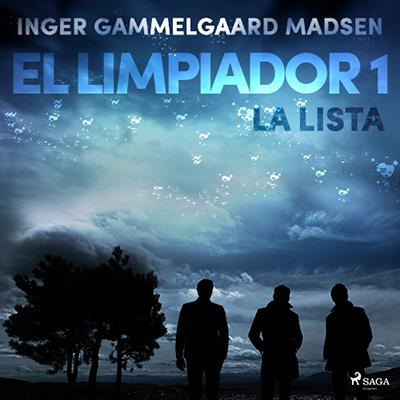 Audiolibro La lista de Inger Gammelgaard Madsen
