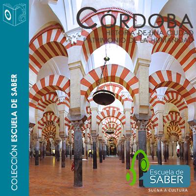 Audiolibro Córdoba de Enrique Aguilar Gavilán