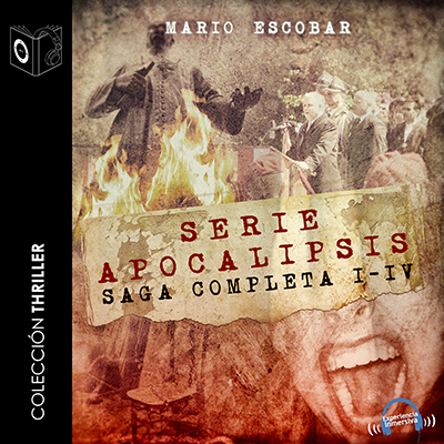 Audiolibro Apocalipsis