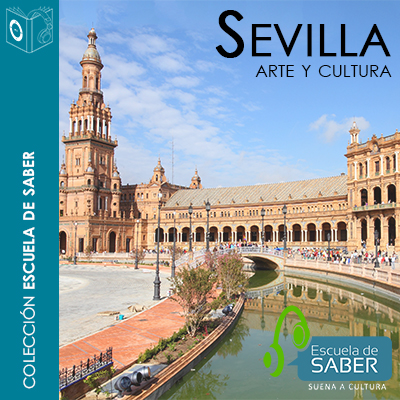 Audiolibro Sevilla de Rafael Sánchez Mantero
