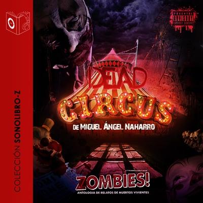 Audiolibro Dead Circus