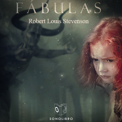 Audiolibro Fábulas de Robert Louis Stevenson