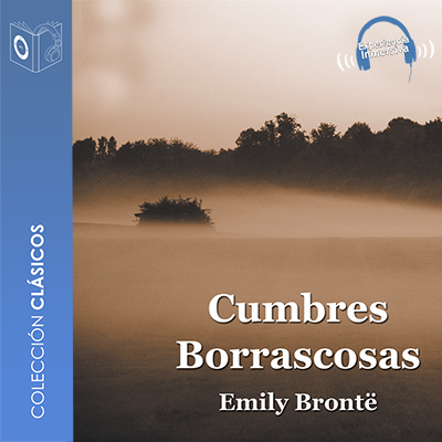 Audiolibro Cumbres Borrascosas
