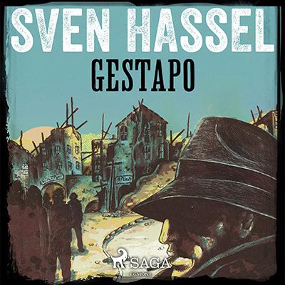 Audiolibro Gestapo de Sven Hassel