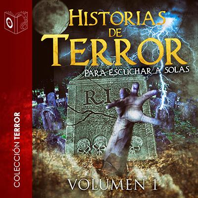 Audiolibro Historias de Terror - I