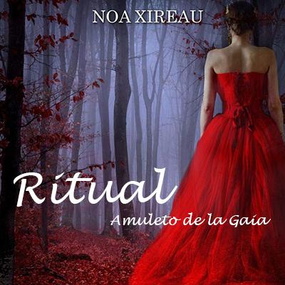 Audiolibro Ritual de Noa Xireau