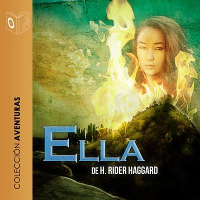 Audiolibro Ayesha (Ella) de Henry R. Haggar